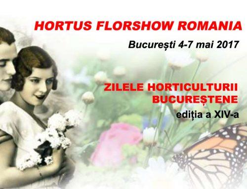 Hortus FlorShow 2017