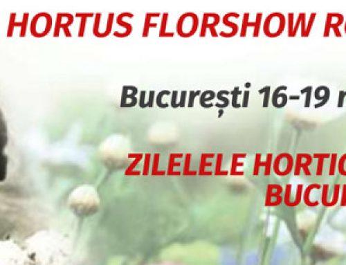 Hortus FlorShow 2019
