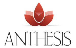 Blog.Anthesis.ro Retina Logo