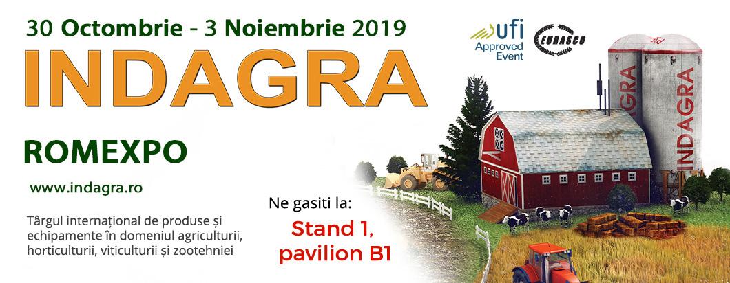 Indargra 2019