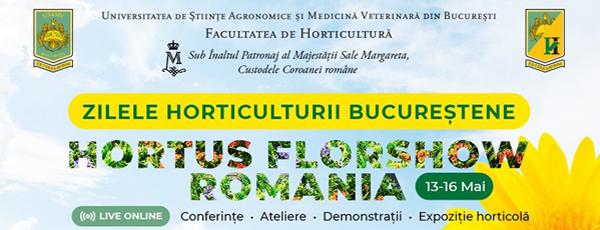 Hortus FlorShow 2021