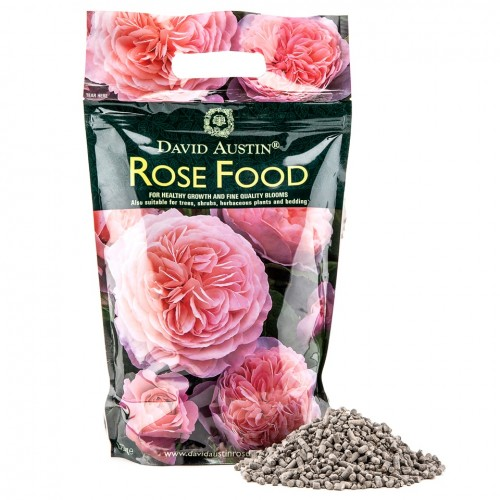 Rose Food Ingrasamant organic