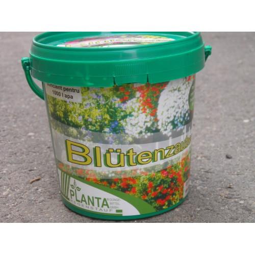 Ingrasaminte BLUTENZAUBER - special pentru flori