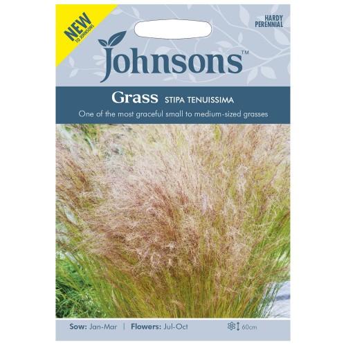 Seminte Grass - STIPA tenuissima -Iarba decorativa