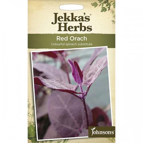Seminte ATRIPLEX hortensis-Herbs-Red Orach-Loboda rosie
