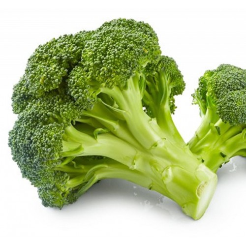 Seminte BRASSICA-Broccoli- oleracea botrytis Ramoso ORG-Broccoli verde, timpuriu