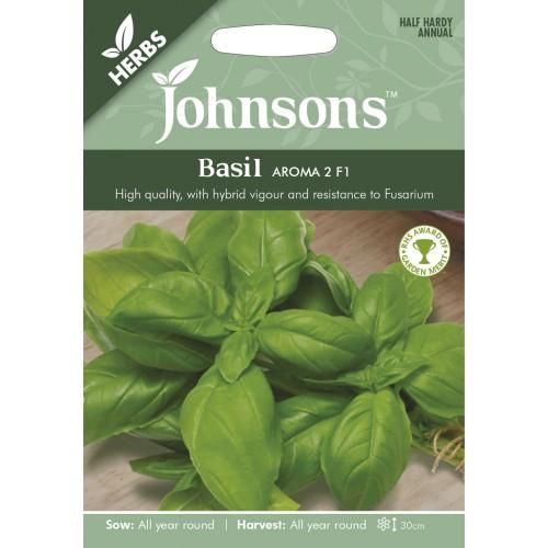 Seminte OCIMUM basilicum -Basil-Aroma - Busuioc rezistent la fusarium