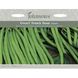 Seminte PHASEOLUS vulgaris-Dwarf Bean- Tasman-Fasole pitica cu teci subtiri