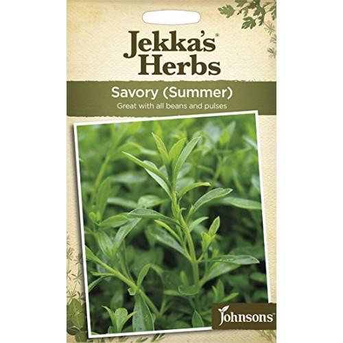 Seminte Satureja hortensis-Savory Summer-Cimbru anual