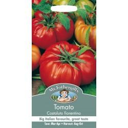 Seminte TOMATO Costoluto Fiorentino - Tomate, mari, cotelate