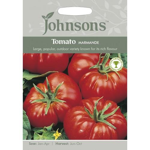 Seminte TOMATO Marmande  - Tomate rosii mari