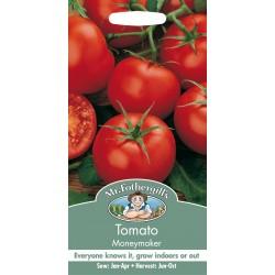 Seminte TOMATO Moneymaker - Tomate medii, de solar