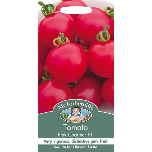 Seminte TOMATO Pink Charmer F1 - Tomate roz