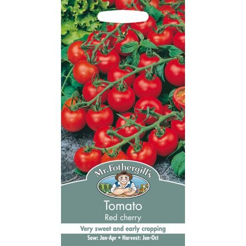 Seminte TOMATO Red Cherry - Tomate cherry